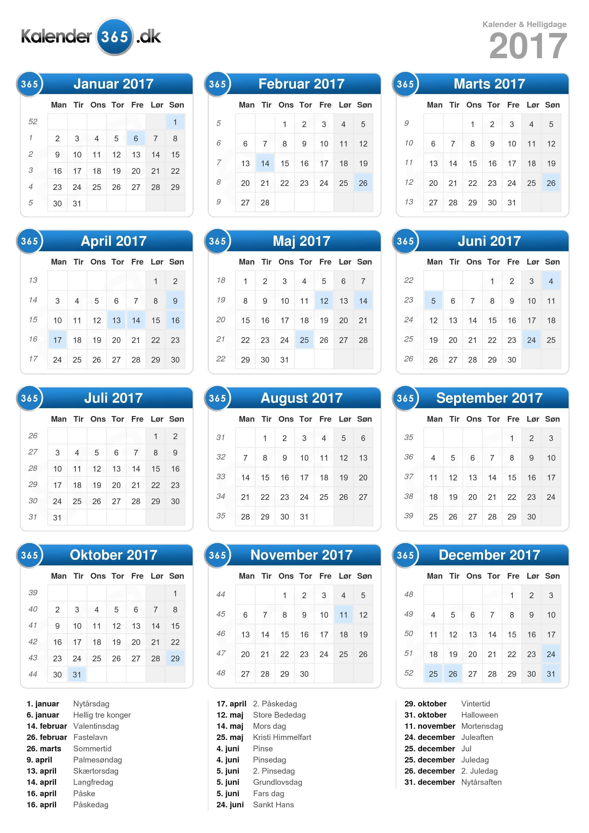 Dårlig oppførsel datoer 2018