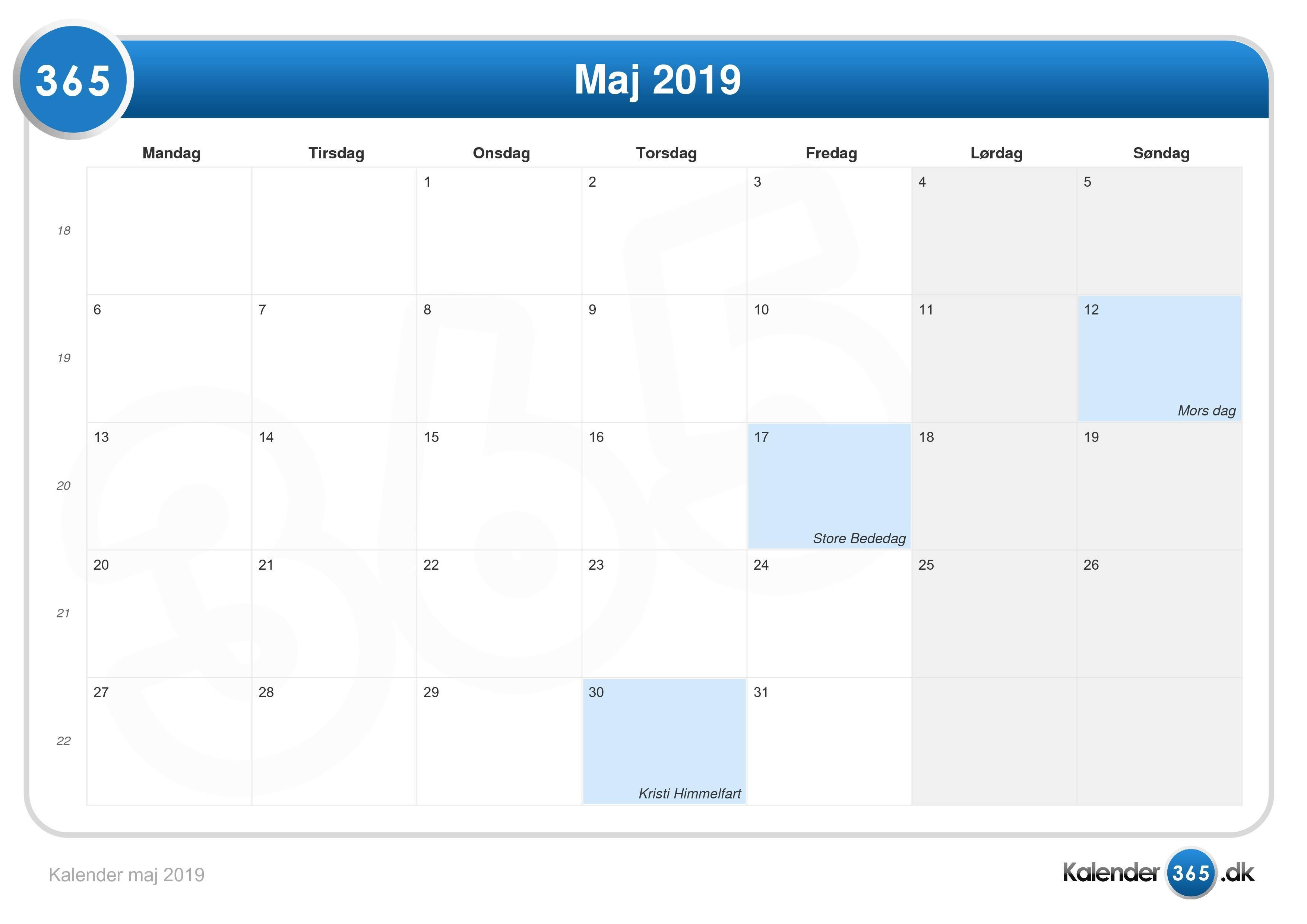 blogg vinn maj 2019